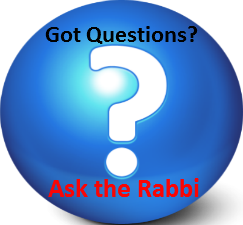 Ask Rabbi Tully Bryks