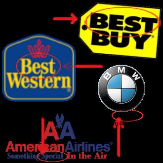 Best logos 350X350