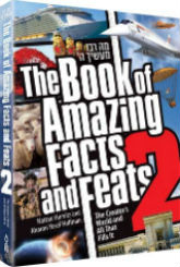 Book Amazing Facts and Feats 2