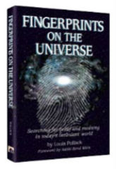 Book Fingerprints of the Universe