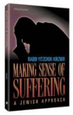 Book Making Sense of Suffering