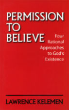 Book Permission to Believe