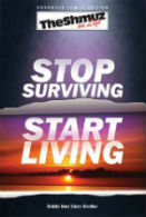 Book Stop Surviving Start Living