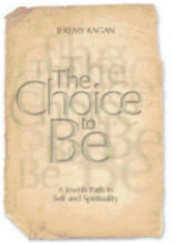Book The Choice to Be