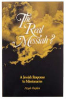Book The Real Messiah