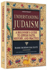 Book Undertsanding Judaism