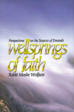 Book Wellsprings of Faith