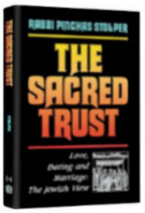 Book the Sacred Trust