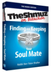 Books Finding and Keeping Your Soul Mate