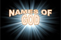 Does God have more than one name?