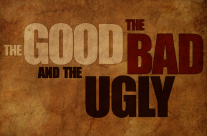 The good, the bad and the ugly?