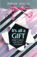 book It's all a Gift