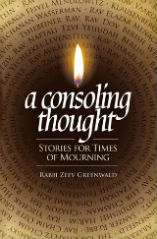 book a Consoling thought